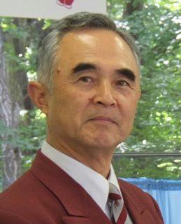 代表取締役 齋藤 義博